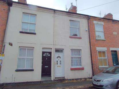3 Bedrooms Terraced House for sale in Knighton Lane, Leicester