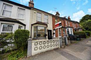 2 Bedrooms Terraced House for sale in Godstone Road, Caterham, Surrey, .