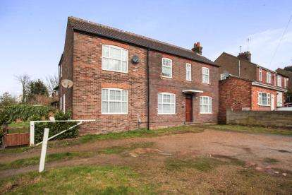 1 Bedroom Flat for sale in High Street, Luton, Bedfordshire