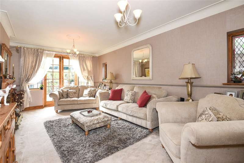 3 Bedrooms House for sale in Flambard Road, Harrow, Middlesex, HA1