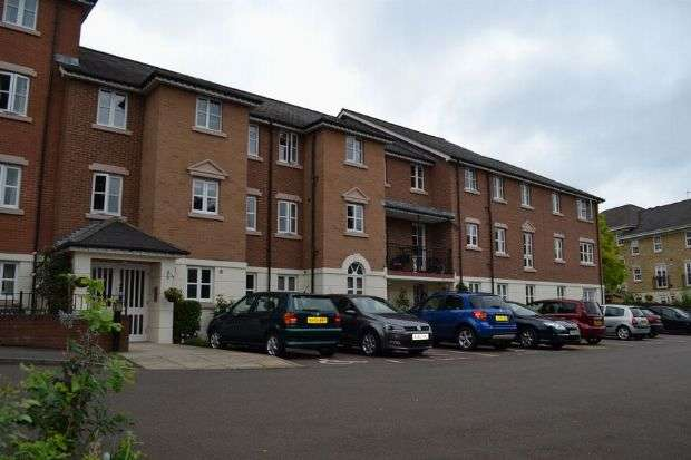 1 Bedroom Flat for sale in Albion Court, Albion Place, Northampton NN1 1UG