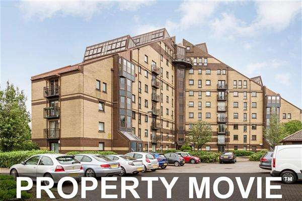 3 Bedrooms Apartment Flat for sale in 3/7 18 Mavisbank Gardens, Festival Park, Glasgow, G51 1HG