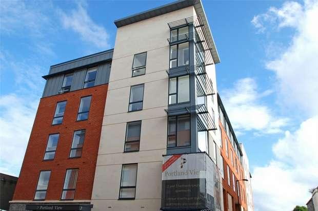 3 Bedrooms Flat for sale in Portland View, Dean Street, Bristol