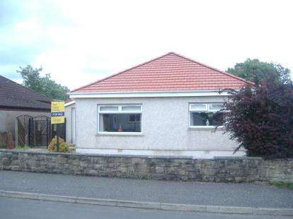 3 Bedrooms Bungalow for sale in Southfield Avenue, Shotts