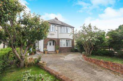 4 Bedrooms Detached House for sale in Abergele Road, Llanddulas, Abergele, Conwy, LL22
