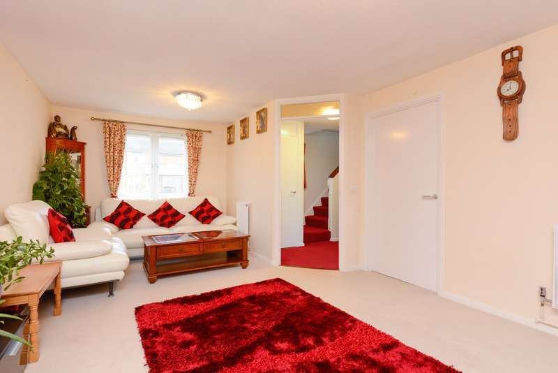 3 Bedrooms House for sale in Blenheim Avenue, Canterbury, CT1