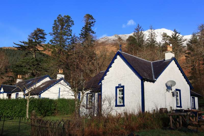 3 Bedrooms Cottage House for sale in Knoydart, Mallaig, Highland, PH41 4PL