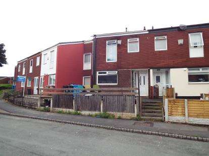 3 Bedrooms Terraced House for sale in Blyth Close, Murdishaw, Runcorn, Cheshire, WA7