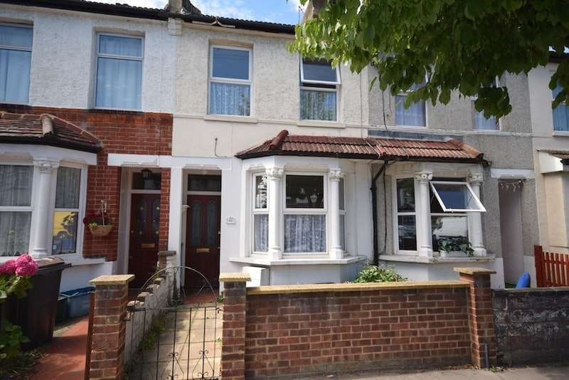 2 Bedrooms Terraced House for sale in Edward Road, Croydon, London, CR0