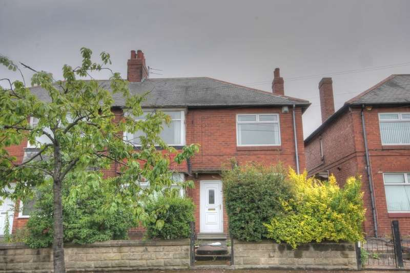 2 Bedrooms Flat for sale in Silver Lonnen, Fenham, Newcastle Upon Tyne, NE5