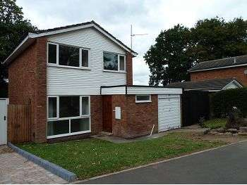 3 Bedrooms Detached House for sale in Elmbank Grove, Handsworth Wood, Birmingham, B20