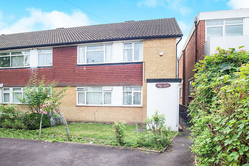 2 Bedrooms Flat for sale in London Road, Cheam, Sutton, SM3