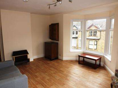 2 Bedrooms Maisonette Flat for sale in Clarendon Road, Morecambe, Lancashire, United Kingdom, LA3