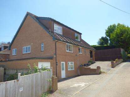 4 Bedrooms Detached House for sale in Ottery St. Mary, Devon