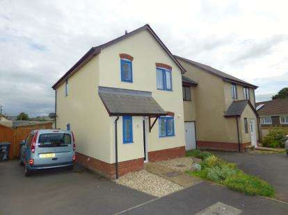 3 Bedrooms Detached House for sale in Witheridge, Tiverton, Devon