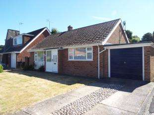 2 Bedrooms Bungalow for sale in Orchard Close, Whitfield, Dover, Kent