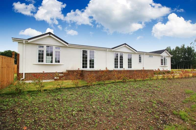 2 Bedrooms House for sale in Greenways Park