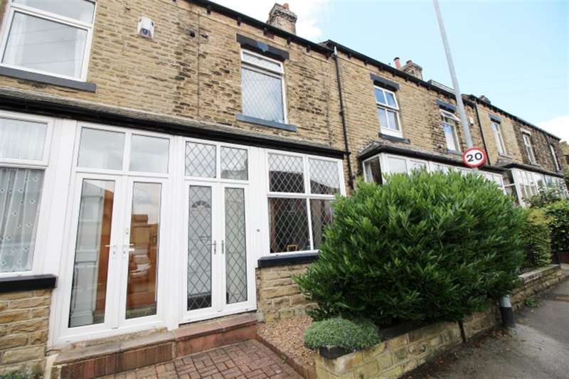 4 Bedrooms Terraced House for sale in St Vincent Road, Pudsey, LS28