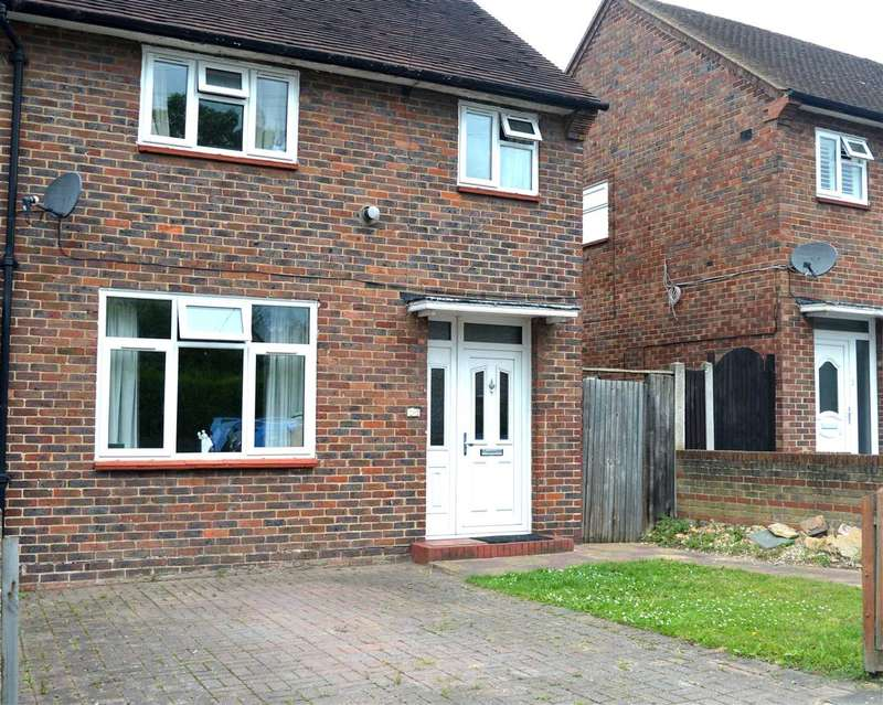 2 Bedrooms House for sale in Alderwood Road, Eltham