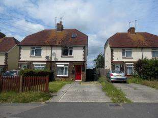 3 Bedrooms Semi Detached House for sale in Bull Lane, Eccles, Aylesford