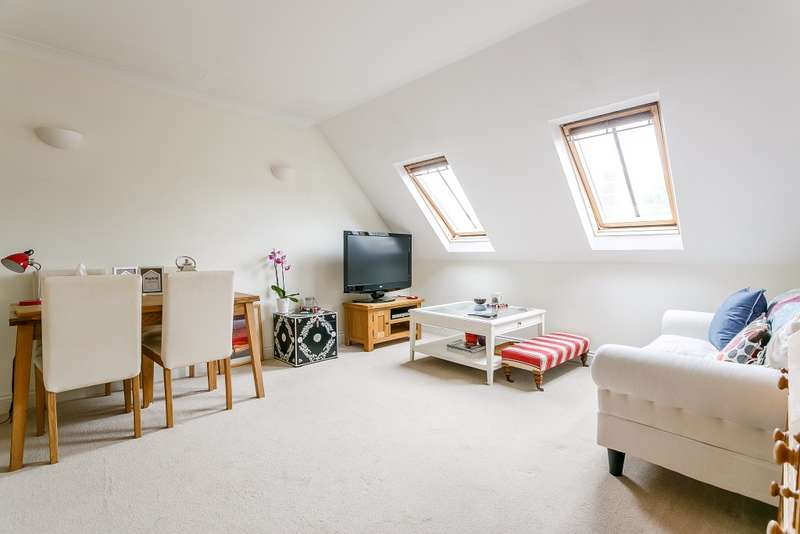 1 Bedroom Apartment Flat for sale in Kingston Upon Thames