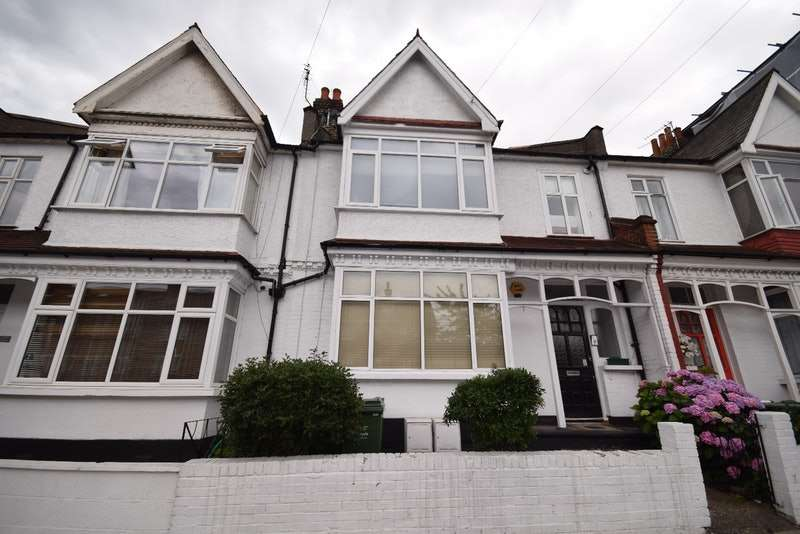 1 Bedroom Flat for sale in Valley Road, London, London, SW16