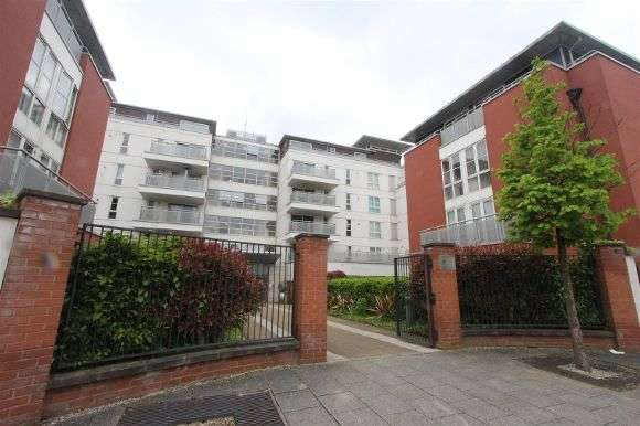 2 Bedrooms Flat for sale in Watkin Road, Leicester