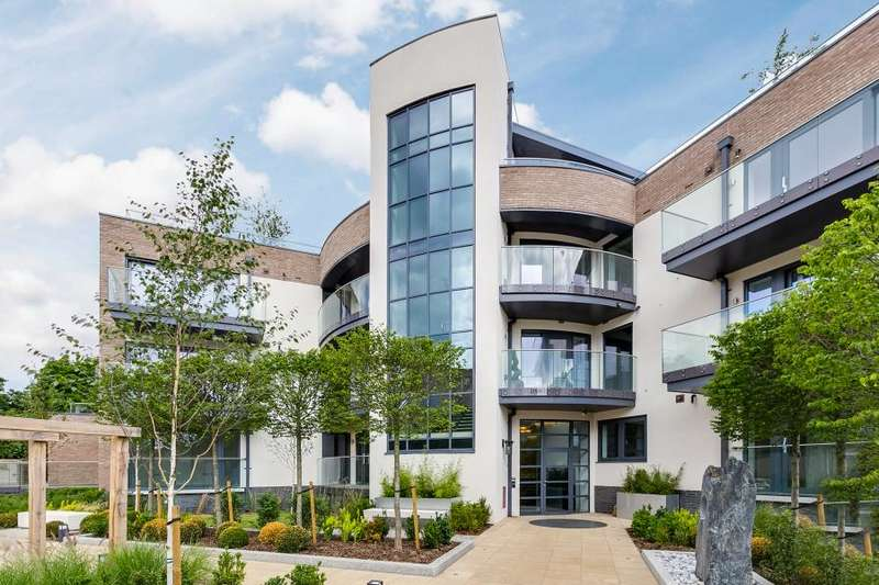 2 Bedrooms Apartment Flat for sale in Henry Chester Building, Putney Common, SW15