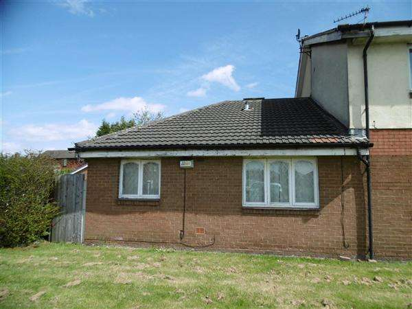 Bungalow for sale in Netherfields, Leigh