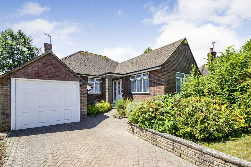 3 Bedrooms Detached Bungalow for sale in Broadview, Bexhill On Sea, TN39