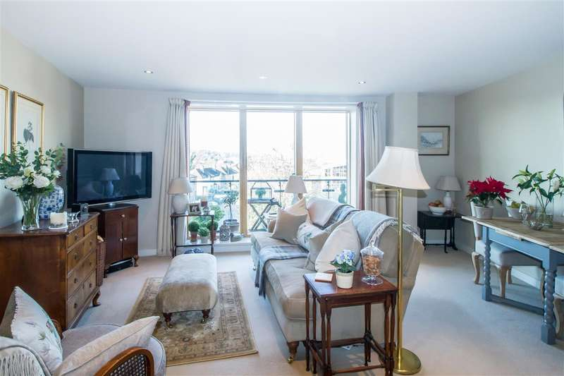 1 Bedroom Apartment Flat for sale in Batsford House, 21 Durnsford Road, Wimbledon