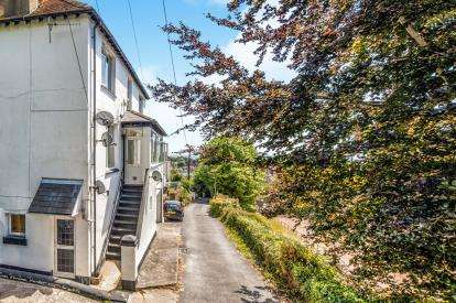 1 Bedroom Flat for sale in 10 Southfield Rise, Paignton, Devon