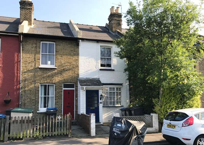 2 Bedrooms Terraced House for sale in Kingston Upon Thames