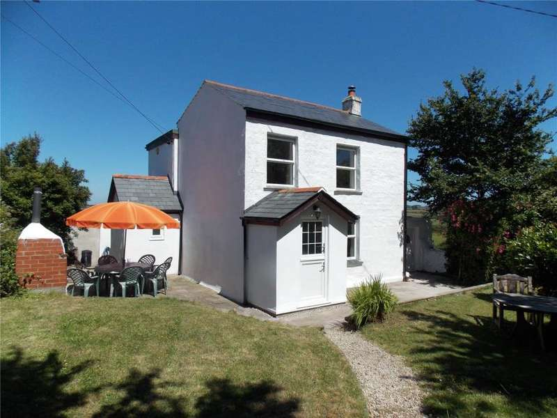 3 Bedrooms Detached House for sale in Bridge Road, Illogan, Redruth