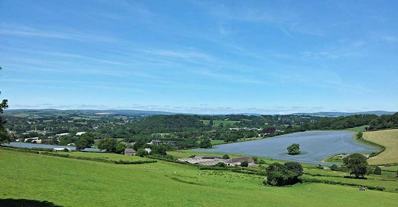 3 Bedrooms Flat for sale in Totnes, South Devon TQ9