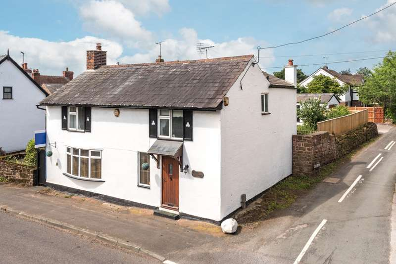 4 Bedrooms House for sale in 4 bedroom House Detached in Churton