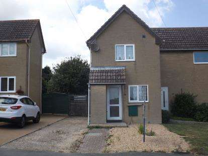 2 Bedrooms Semi Detached House for sale in Sandown, Isle Of Wight