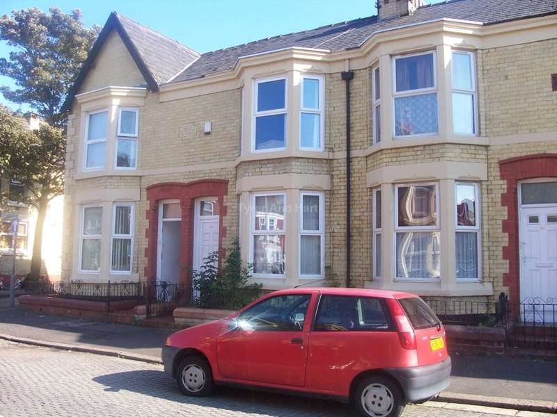 3 Bedrooms House Share for rent in Edinburgh Road, Kensington Fields