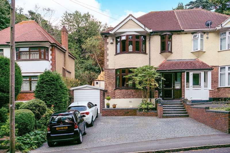 3 Bedrooms Property for sale in New Road, Abbey Wood , London, SE2