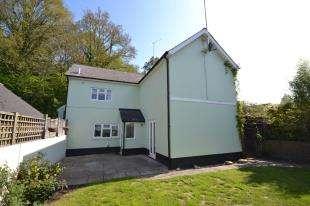 3 Bedrooms Semi Detached House for sale in Mount View, Groombridge Lane, Eridge Green, Tunbridge Wells