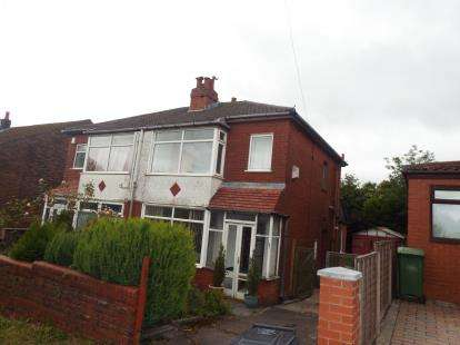 2 Bedrooms Semi Detached House for sale in Everbrom, Bolton, Lancashire, BL3