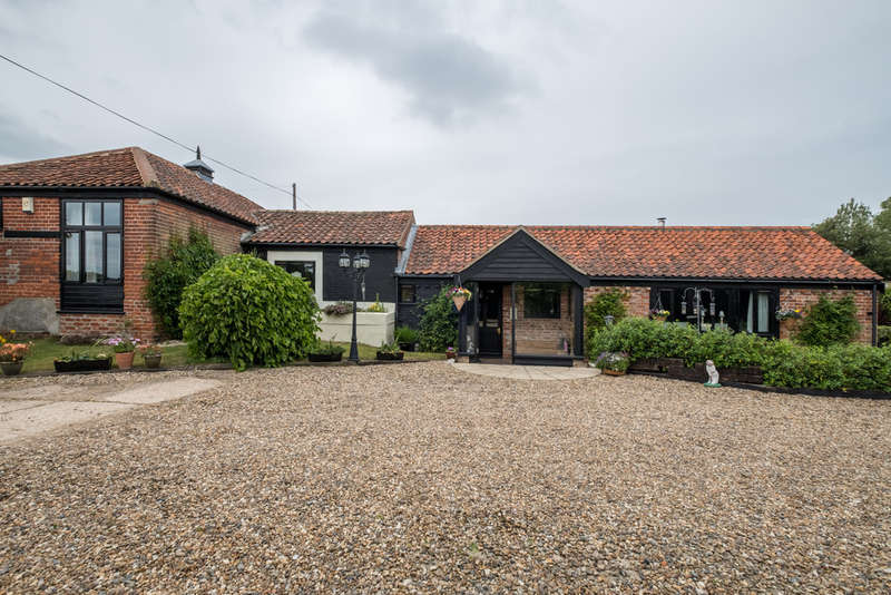 Unique Property for sale in Toft Monks