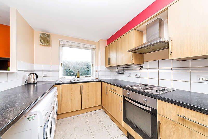 2 Bedrooms Apartment Flat for sale in Felixstowe Court, North Woolwich, E16