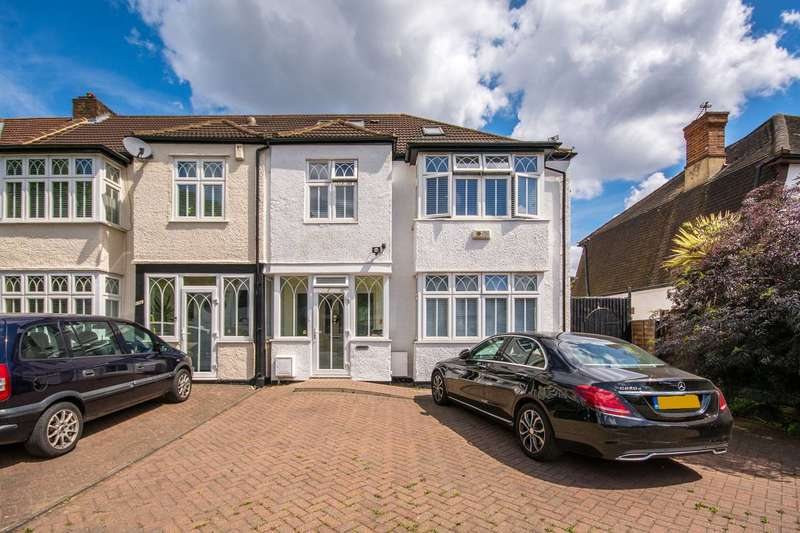 4 Bedrooms House for sale in Norbury Avenue, Norbury, SW16