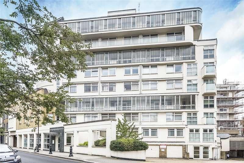 2 Bedrooms Flat for sale in Ranelagh House, 3-5 Elystan Place, London, SW3
