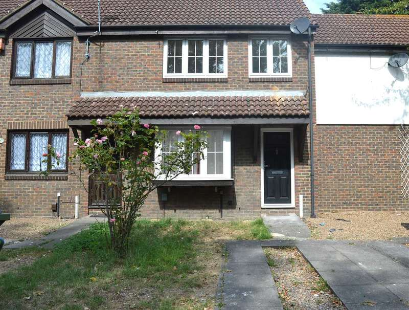 3 Bedrooms House for sale in Goldfinch Road, Thamesmead