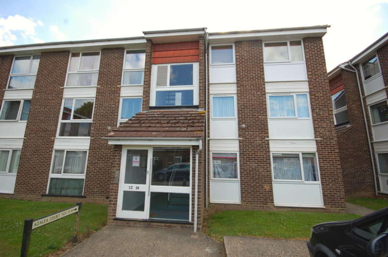 2 Bedrooms Apartment Flat for sale in Azalea Court, Lupin Drive, Springfield, Chelmsford, CM1