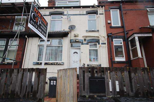 2 Bedrooms Property for sale in Brownhill Avenue, Leeds