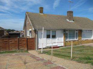 2 Bedrooms Bungalow for sale in Netherfield Avenue, Eastbourne, East Sussex