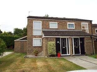 3 Bedrooms End Of Terrace House for sale in Fairacres, Bardolph Avenue, Croydon, .
